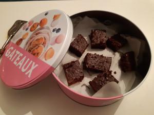 Fondant chocolat micro onde
